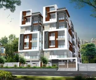 1616 sqft, 3 bhk Apartment in Yalamanchili Fortune Homes Gosala, Vijayawada at Rs. 42.0000 Lacs