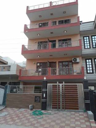 200 sqft, 1 bhk IndependentHouse in Builder Project Sector 38, Gurgaon at Rs. 12000