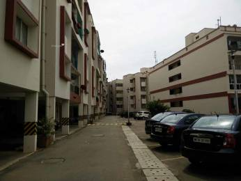 980 sqft, 2 bhk Apartment in Shriram Shreyas Kodigehalli, Bangalore at Rs. 49.5000 Lacs