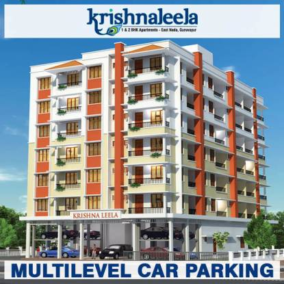 400 sqft, 1 bhk Apartment in Builder Project Guruvayoor, Thrissur at Rs. 16.0000 Lacs