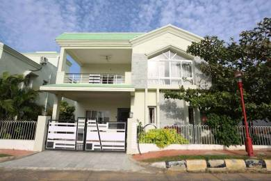 3391 sqft, 3 bhk Villa in Saket Bhu Sattva Kompally, Hyderabad at Rs. 1.4000 Cr