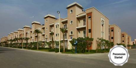 1212 sqft, 2 bhk Apartment in Builder Omaxe Eternity Vrindavan, Mathura at Rs. 20000