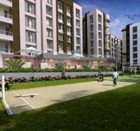1160 sqft, 2 bhk Apartment in Loharuka Freshia Rajarhat, Kolkata at Rs. 42.5000 Lacs