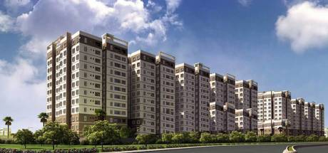 650 sqft, 2 bhk Apartment in Indya SkyView Devanahalli, Bangalore at Rs. 17.7100 Lacs