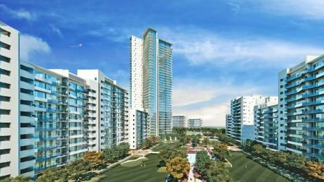 2045 sqft, 3 bhk Apartment in Ireo Skyon Sector 60, Gurgaon at Rs. 2.1550 Cr