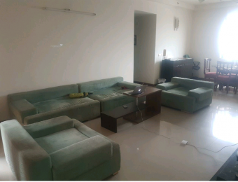 1125 sqft, 2 bhk Apartment in Unitech The Residences Sector 33, Gurgaon at Rs. 23000