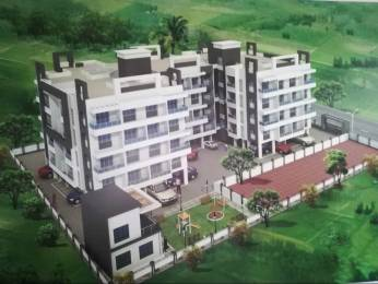 918 sqft, 2 bhk Apartment in Impact Paradise Dhanori, Pune at Rs. 45.0000 Lacs