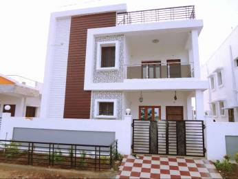 1656 sqft, 2 bhk IndependentHouse in Builder Project Gannavaram, Vijayawada at Rs. 66.2500 Lacs