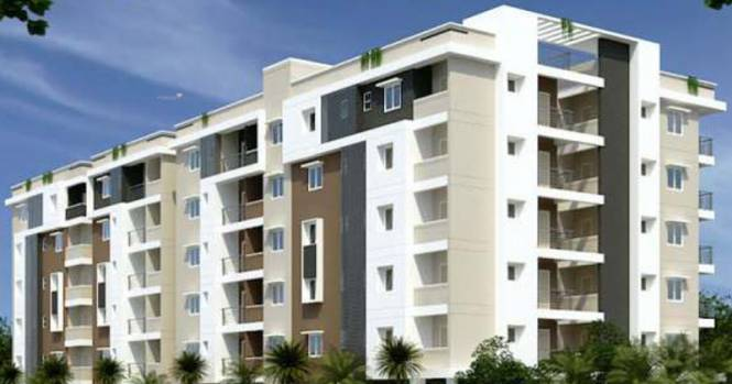 1550 sqft, 2 bhk Apartment in BRC Ankura Nidamanuru, Vijayawada at Rs. 56.0000 Lacs