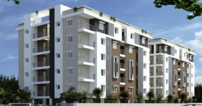 1550 sqft, 2 bhk Apartment in BRC Ankura Nidamanuru, Vijayawada at Rs. 56.0000 Lacs