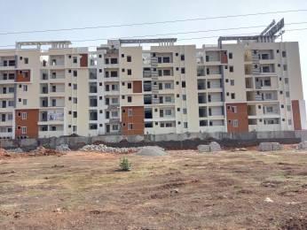 1663 sqft, 3 bhk Apartment in Hemadurga Jewel County Gannavaram, Vijayawada at Rs. 51.0000 Lacs