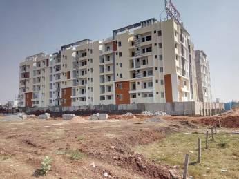 1266 sqft, 2 bhk Apartment in Hemadurga Jewel County Gannavaram, Vijayawada at Rs. 39.7500 Lacs