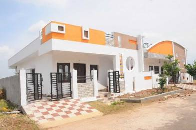 1908 sqft, 2 bhk IndependentHouse in Builder HCPL Dremhomes Kesarapalle, Vijayawada at Rs. 75.5000 Lacs