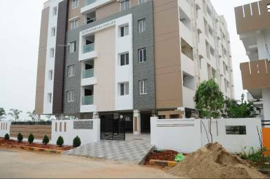 1185 sqft, 2 bhk Apartment in Builder HCPL Pushkara Enclave Kesarapalle, Vijayawada at Rs. 37.5000 Lacs