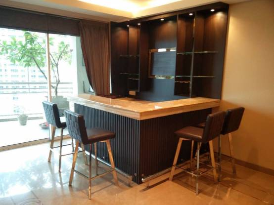 5875 sqft, 4 bhk Apartment in DLF The Aralias Sector 42, Gurgaon at Rs. 2.6000 Lacs
