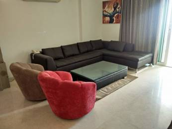 1983 sqft, 3 bhk Apartment in DLF Park Place Sector 54, Gurgaon at Rs. 1.1000 Lacs