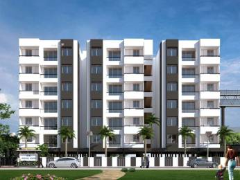 1282 sqft, 3 bhk Apartment in Builder DK Bridge Tower Kolar Road, Bhopal at Rs. 32.5000 Lacs