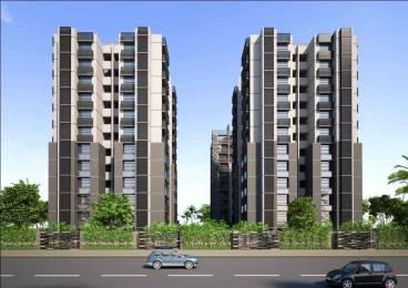 2007 sqft, 3 bhk Apartment in Ajmera Enigma Thaltej, Ahmedabad at Rs. 1.1039 Cr