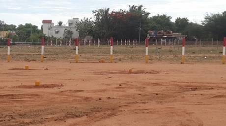2400 sqft, Plot in G S GS Madurai Meenakshi Nagar Project Urapakkam, Chennai at Rs. 79.2000 Lacs