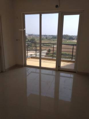1717 sqft, 3 bhk Apartment in Dhoot Time Residency Sector 63, Gurgaon at Rs. 1.3000 Cr