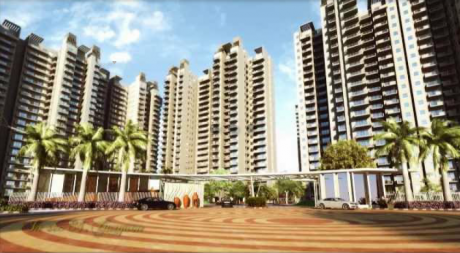 2250 sqft, 3 bhk Apartment in SS The Coralwood Sector 84, Gurgaon at Rs. 94.0000 Lacs