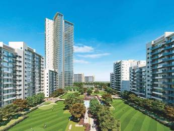 2045 sqft, 3 bhk Apartment in Ireo Skyon Sector 60, Gurgaon at Rs. 1.7000 Cr