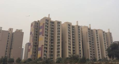 1100 sqft, 2 bhk Apartment in Unitech The Residences Sector 33, Gurgaon at Rs. 90.0000 Lacs