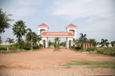 2997 sqft, Plot in Chilukuri Brundavan Estates Kapuluppada, Visakhapatnam at Rs. 66.6000 Lacs
