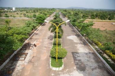 2403 sqft, Plot in Chilukuri Brundavan Estates Kapuluppada, Visakhapatnam at Rs. 48.0600 Lacs