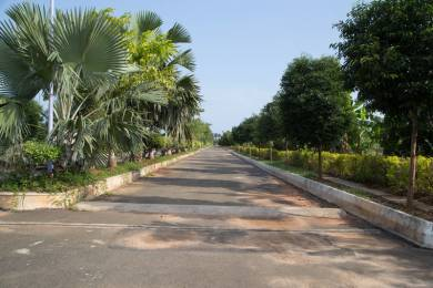 2799 sqft, Plot in Chilukuri Brundavan Estates Kapuluppada, Visakhapatnam at Rs. 62.2000 Lacs
