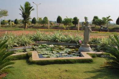 1800 sqft, Plot in Chilukuri Brundavan Estates Kapuluppada, Visakhapatnam at Rs. 36.0000 Lacs