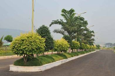 1800 sqft, Plot in Chilukuri Brundavan Estates Kapuluppada, Visakhapatnam at Rs. 40.0000 Lacs