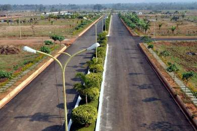 1800 sqft, Plot in Chilukuri Brundavan Estates Kapuluppada, Visakhapatnam at Rs. 36.0000 Lacs