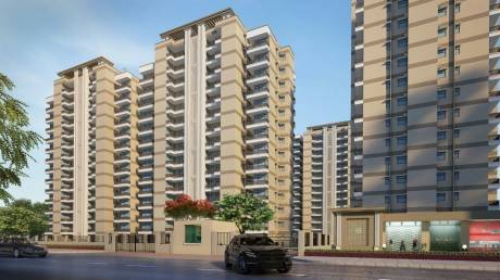 598 sqft, 2 bhk Apartment in Terra Lavinium Sector 75, Faridabad at Rs. 20.4300 Lacs