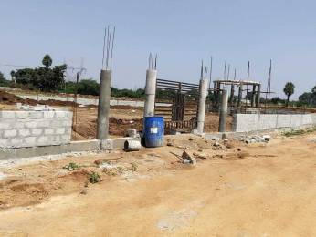 1503 sqft, Plot in Builder Project Mangalpally, Hyderabad at Rs. 21.0000 Lacs