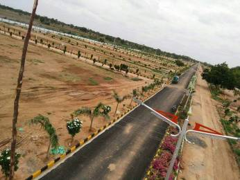 200 sqft, Plot in Builder Project Bhongir, Hyderabad at Rs. 18.0000 Lacs