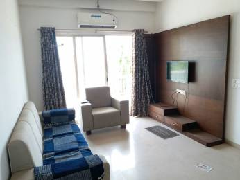 1200 sqft, 2 bhk Apartment in Builder Project Alkapuri, Vadodara at Rs. 20000