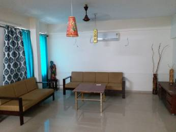 1300 sqft, 2 bhk Apartment in Builder Project Alkapuri, Vadodara at Rs. 25000