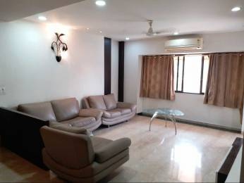 1400 sqft, 3 bhk Apartment in Builder Project Alkapuri, Vadodara at Rs. 30000
