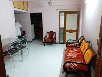 1100 sqft, 2 bhk Apartment in Builder Project Alkapuri, Vadodara at Rs. 16000