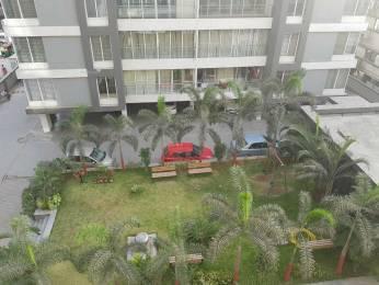 1500 sqft, 3 bhk Apartment in Earth Casa Central Alkapuri, Vadodara at Rs. 65.0000 Lacs