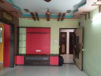 1200 sqft, 2 bhk Apartment in Builder Project Karelibagh, Vadodara at Rs. 45.0000 Lacs