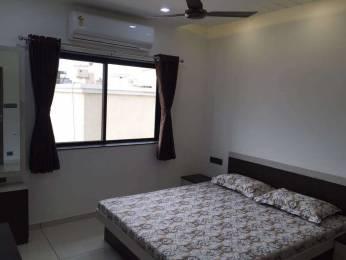 1600 sqft, 3 bhk Apartment in Builder Project Akota, Vadodara at Rs. 35000