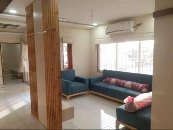 1500 sqft, 3 bhk Apartment in Builder Project Akota, Vadodara at Rs. 40000