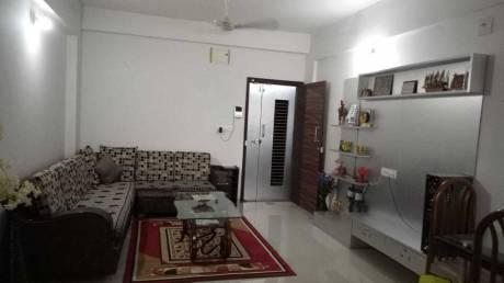 1100 sqft, 2 bhk Apartment in Builder Project Gotri Vasna Road, Vadodara at Rs. 18000