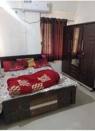 1100 sqft, 2 bhk Apartment in Builder Project Alkapuri, Vadodara at Rs. 14000
