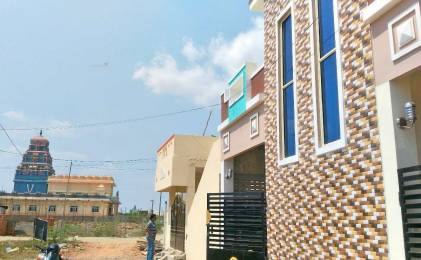 1200 sqft, 2 bhk IndependentHouse in Builder Project Mangadu, Chennai at Rs. 58.0000 Lacs