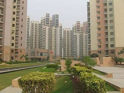 1355 sqft, 3 bhk Apartment in Unitech Uniworld Gardens 2 Sector 47, Gurgaon at Rs. 1.0000 Cr
