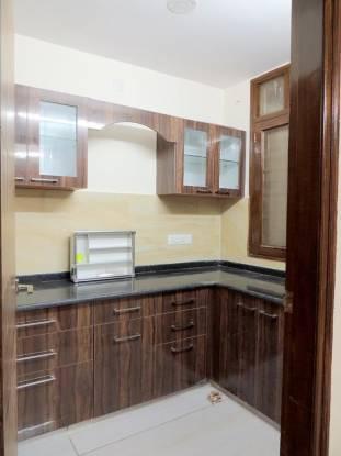 1100 sqft, 2 bhk Apartment in Icarus Shivansh Residency Rajapark, Jaipur at Rs. 68.2000 Lacs