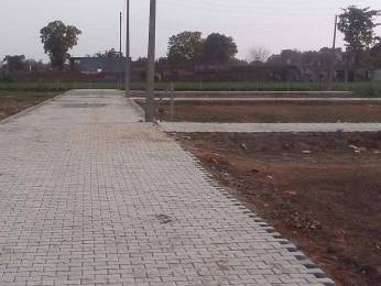 3150 sqft, Plot in Builder BKR Green City Greater Noida West, Greater Noida at Rs. 12.2500 Lacs